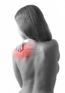 12390796-vue-arriere-de-l-39-epaule-femme-tenue-dans-la-douleur